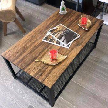 (Salon) tafels